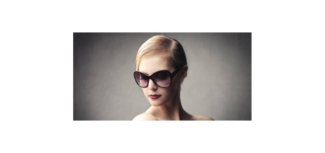 Jakie okulary dobrać do krótkiej fryzury?