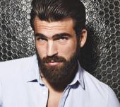 Jak zapuścić brodę?Zapuszczanie brody czyli co zrobić żeby broda szybciej rosła.